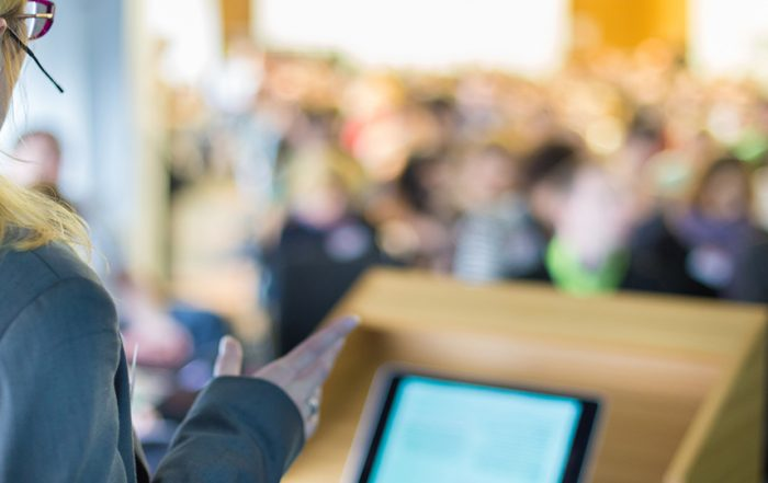 PCG Vortrag Öffentlicher Sektor